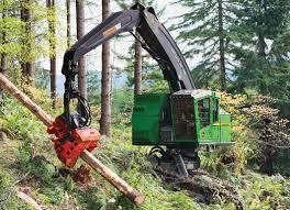 859mh tracked harvester john deere au