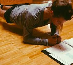 after school study should i workout or study after school quora