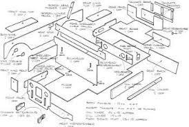jeep bed plans pdf how to build wooden jeep plans plans woodworking woodworking joinery