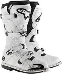 alpinestars tech 8 light boots amazon com alpinestars tech 8 light boots distinct name white