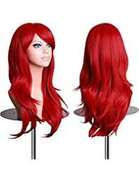 Halloween Costumes Girls Amazon Women U0027s Halloween Costume Wigs Amazon