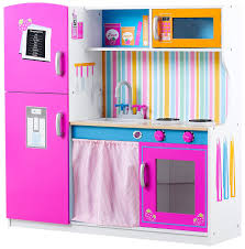 plum cottage wooden role play kitchen amazon co uk toys u0026 games