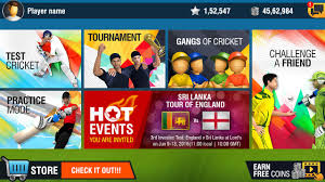 world cricket championship 2 android apps on google play