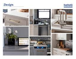 House Beautiful Com by Housebeautiful Kitchen Of The Year 2017