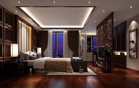 entrancing modern bedroom decoration using bedroom cherry wooden