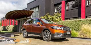 nissan murano nz reviews 2017 suzuki s cross u2013 car review drive life