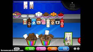 jeux de cuisine papa cupcakeria jeux de cuisine papa cupcakeria 52 images great jeux de cuisine