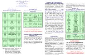 funeral homes prices general price list anthony funeral home located in akron ohio