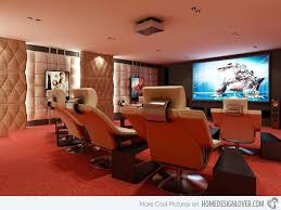interior design for home theatre 12 truly entertaining home theater designs home design lover