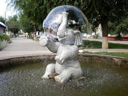 50 best elephant water features and yard images on