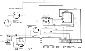boiler wiring diagrams efcaviation com