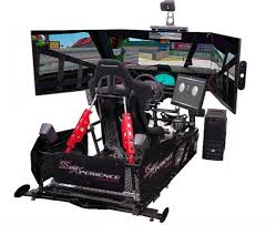 Racing Simulator Chair Racing Simulator Archives Damngeeky