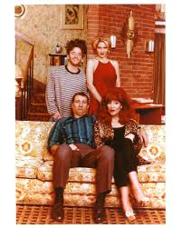 Married With Children Cast The Cast Of Married With Children Sitcoms Online Photo Galleries