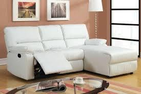 White Leather Sofa Recliner Black And White Leather Sofa Set Veneziacalcioa5