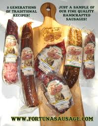 sausage of the month club salami of the month club 3 month