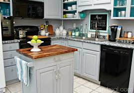microwave in island in kitchen microwave cart turned kitchen island tauni co
