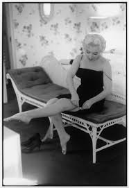Marilyn Monroe Furniture by Les Beehive U2013 Marilyn Monroe By Ed Feingersh In Nyc In 1955