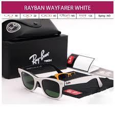 Harga Kacamata Rayban Sunglasses ban wayfarer 2140 ruum 皓 one more soul