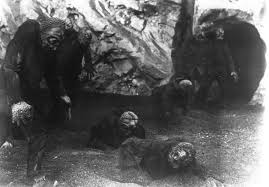 the mole people 1950s 60s sci fi and horror movies i love