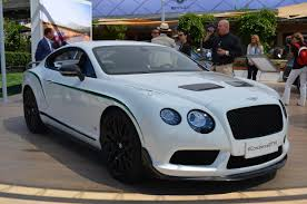bentley white 2015 bentley gt3 r at pebble beach concours