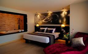 decorative ideas for bedroom interior design idea the best bedroom design from interior