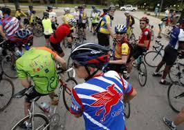 The Bike Barn Houston Bike Barn Westchase Saturday Ride Houston Texas