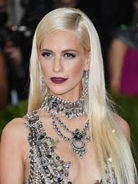 platinum blonde hair pictures of celebrities with white blonde hair