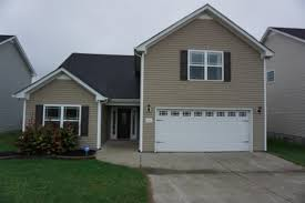 homes for sale in fox crossing quick search clarksville tn