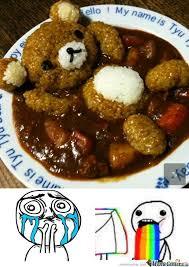 Funny Food Names Meme - food lvl asian by kjura meme center