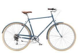 Best Bike For Comfort Shop Public V7 Hybrid Bike From Public Bikes