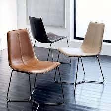 Modern Dining Chairs Rv 5462 Accent Leather Chair Leather Modern Dining Chairs Nature House