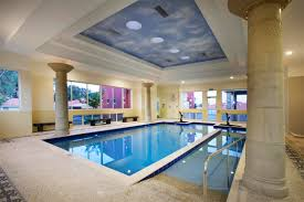 indoor residential pools capitangeneral