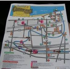 bridges of county map pa scenic byways map looking for a weekend drive