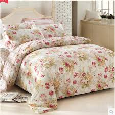 country awesome pink floral duvet covers full size obd081910