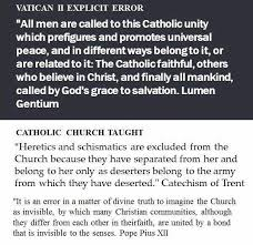 Council Of Trent Decree On The Eucharist Tradcatknight Whats With Vatican Ii
