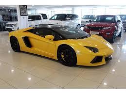 lamborghini aventador 2014 for sale 2014 yellow lamborghini aventador lp700 4 roadster r 6 699 990