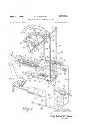 patent us3275084 tractor hydraulic control system google patents
