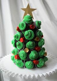 christmas dessert finale make a dessert topiary and a sweet
