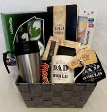 fathers day gift basket fathers day gift grandad birthday mens gifts basket