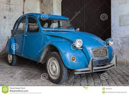 old citroen old car citroen editorial stock image image of citroen 49208329