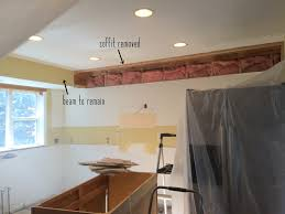 Kitchen Soffit Lighting Kitchen Furniture Review Ceiling Light Covers Home Kitchen