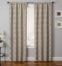 Moroccan Inspired Curtains Mid Century Curtains The Best Inspiration For Interiors Design