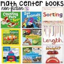 how to set up your math center in your preschool pre k
