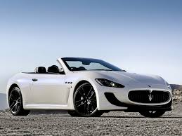black maserati sports car best luxury cars white maserati