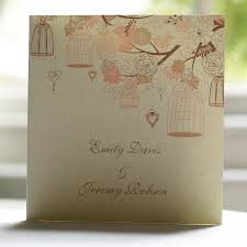 summer wedding invitations folded summer wedding invitations by beautiful day