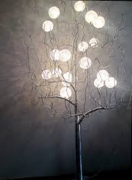 Tree Floor Lamp Tree Lamp U2013 A Nice Addition To Your Home U2013 Designinyou