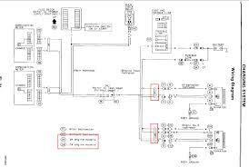 nissan sentra fuse box diagram image details