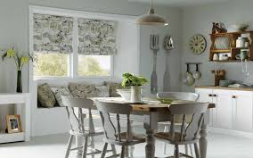 White Bedroom Blinds Roman Blinds Surrey Blinds U0026 Shutters