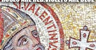 St Valentine Meme - byzantine texas the historical and orthodox saint valentine