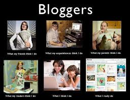Meme Blogs - blogging easy money and glamour or waste of time buy the way
